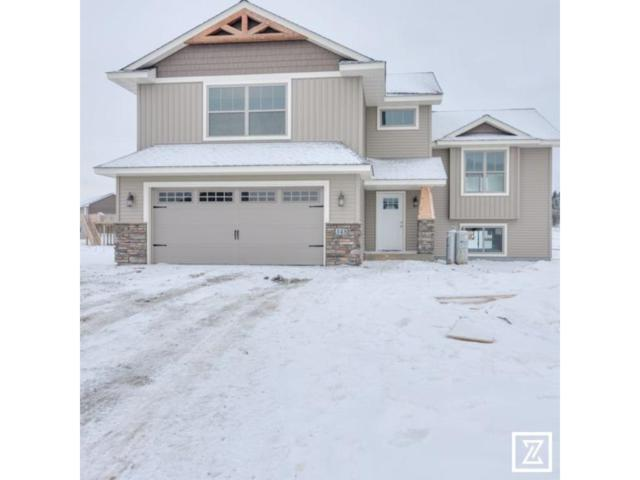 1674 Morning Glory Drive, River Falls, WI 54022 (#4940549) :: The Snyder Team