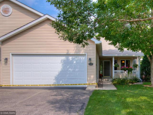 2131 Overlook Drive, Bloomington, MN 55431 (#4941068) :: The Janetkhan Group