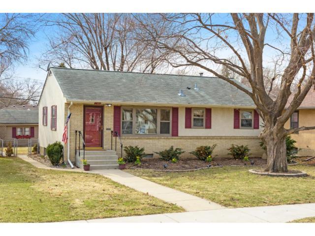 5504 30th Avenue S, Minneapolis, MN 55417 (#4941179) :: The Preferred Home Team