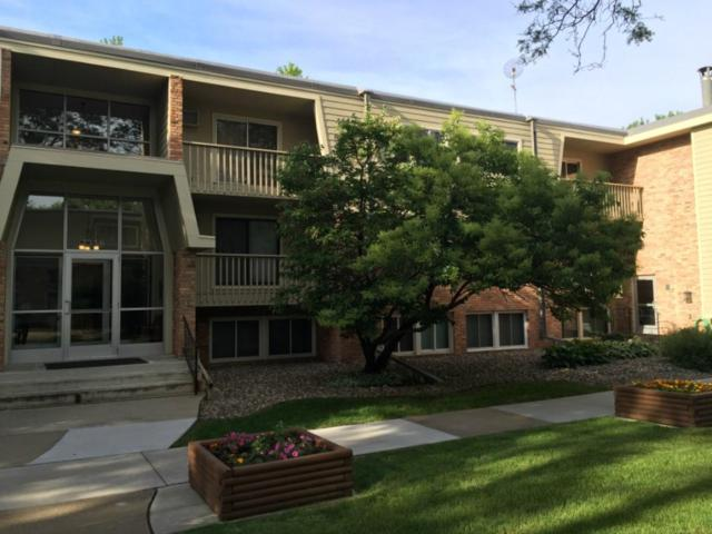 7318 W 22nd Street #112, Saint Louis Park, MN 55426 (#4941303) :: Twin Cities Listed