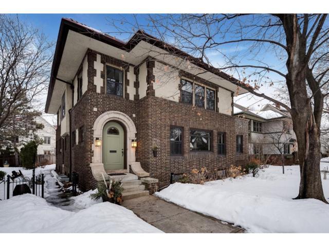 2301 Newton Avenue S, Minneapolis, MN 55405 (#4941340) :: The Preferred Home Team