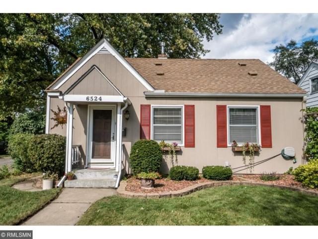 6524 Minnetonka Boulevard, Saint Louis Park, MN 55426 (#4941375) :: Twin Cities Listed