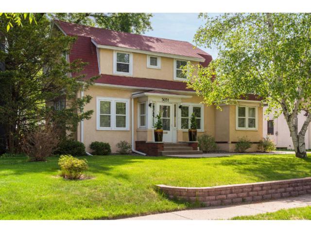 3031 Salem Avenue, Saint Louis Park, MN 55416 (#4941468) :: Team Winegarden