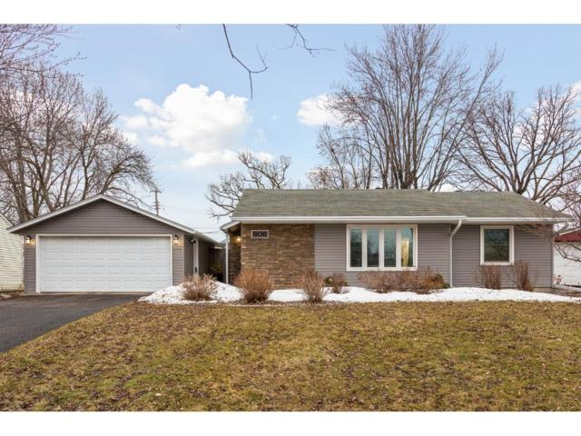 8011 W 26th Street, Saint Louis Park, MN 55426 (#4941490) :: Twin Cities Listed