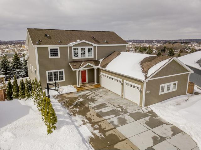 2098 Cottage Grove Drive, Woodbury, MN 55129 (#4941660) :: The Snyder Team