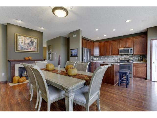 11180 Sandcastle Drive D, Woodbury, MN 55129 (#4941706) :: The Hergenrother Group North Suburban