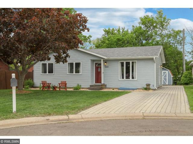 1891 Field Avenue, Saint Paul, MN 55116 (#4941840) :: Team Winegarden