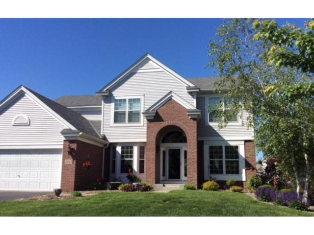 2315 Golf Drive, Woodbury, MN 55129 (#4941892) :: The Snyder Team