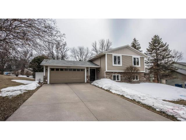 8157 103rd Street W, Bloomington, MN 55438 (#4942041) :: Twin Cities Listed