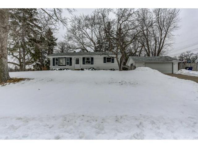 109 E 103rd Street, Bloomington, MN 55420 (#4942048) :: Twin Cities Listed