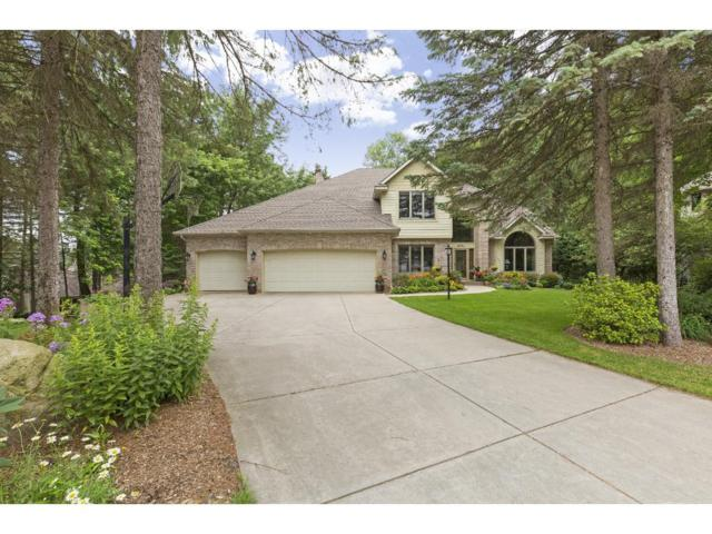 1681 Tamberwood Trail, Woodbury, MN 55125 (#4942108) :: Twin Cities Listed