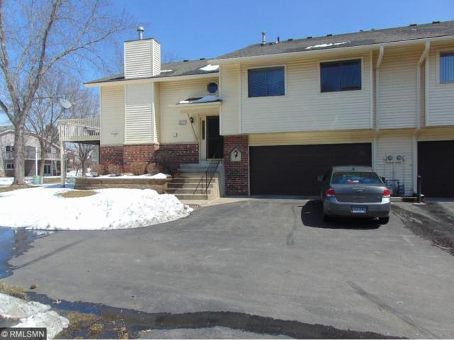 1602 Clemson Drive A, Eagan, MN 55122 (#4942157) :: Twin Cities Listed
