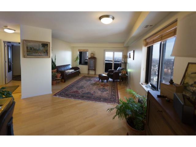 20 2nd Street NE P2302, Minneapolis, MN 55413 (#4942185) :: The Preferred Home Team