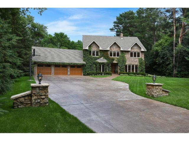 7780 66th Street N, Pine Springs, MN 55115 (#4942226) :: The Snyder Team