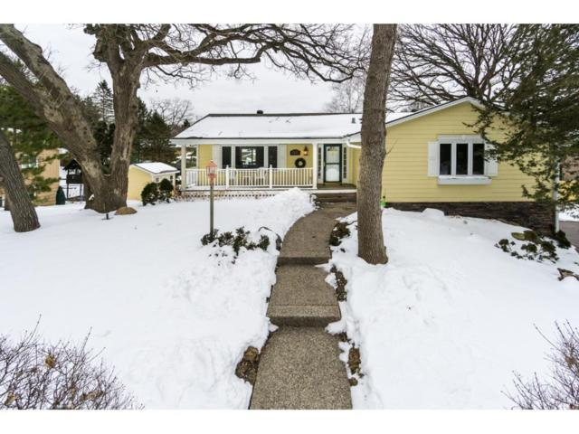 10619 James Road, Bloomington, MN 55431 (#4942256) :: Twin Cities Listed