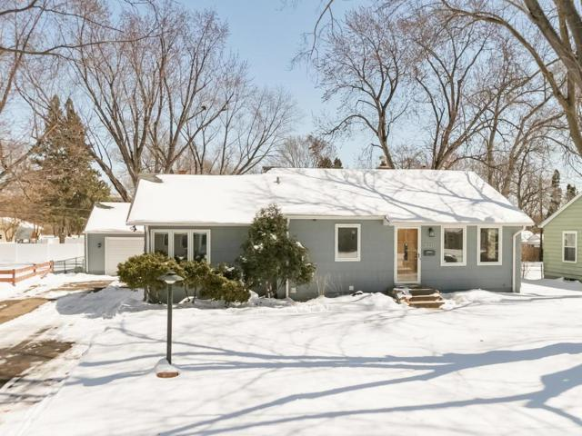 8231 17th Avenue S, Bloomington, MN 55425 (#4942305) :: Twin Cities Listed