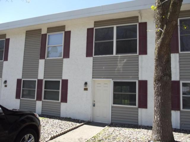 1531 American Boulevard E #103, Bloomington, MN 55425 (#4942315) :: Twin Cities Listed