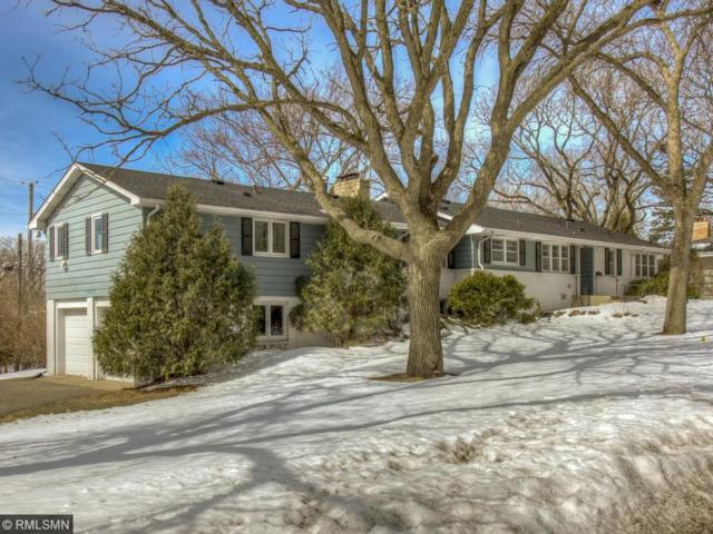 8101 Westwood Hills Drive, Saint Louis Park, MN 55426 (#4942459) :: Twin Cities Listed