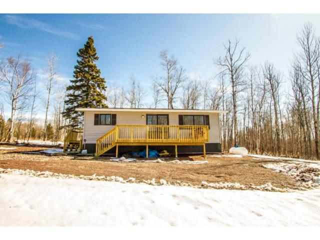 2 Snowshoe Trail, Tofte Twp, MN 55615 (#4942621) :: The Preferred Home Team