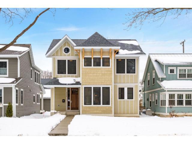 5325 Abbott Avenue S, Minneapolis, MN 55410 (#4942706) :: Twin Cities Listed