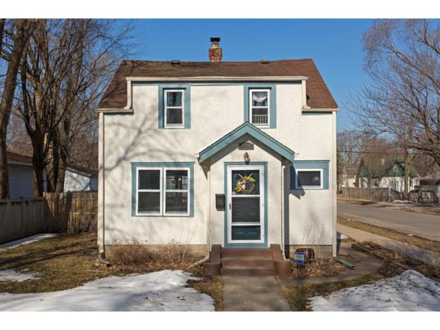 5500 32nd Avenue S, Minneapolis, MN 55417 (#4942712) :: The Preferred Home Team