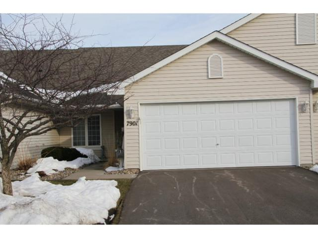 7901 Barrymore Lane, Woodbury, MN 55125 (#4942714) :: Twin Cities Listed