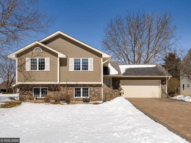 3885 Stonebridge Drive N, Eagan, MN 55123 (#4942790) :: Twin Cities Listed