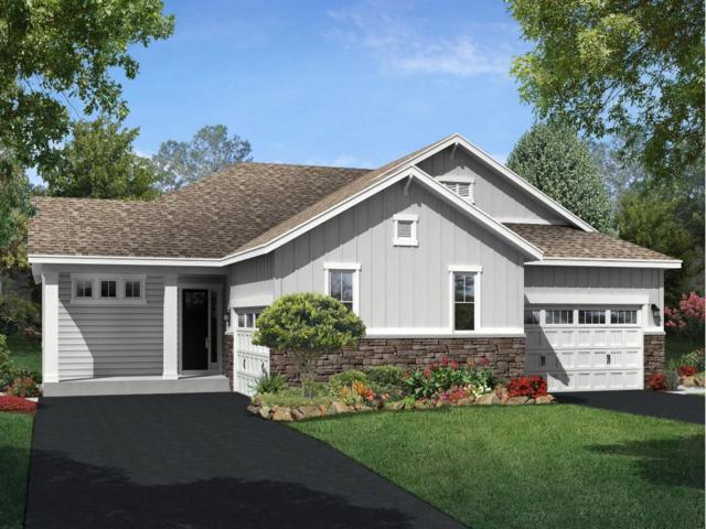 5038 Sundial Lane, Woodbury, MN 55129 (#4942843) :: Twin Cities Listed