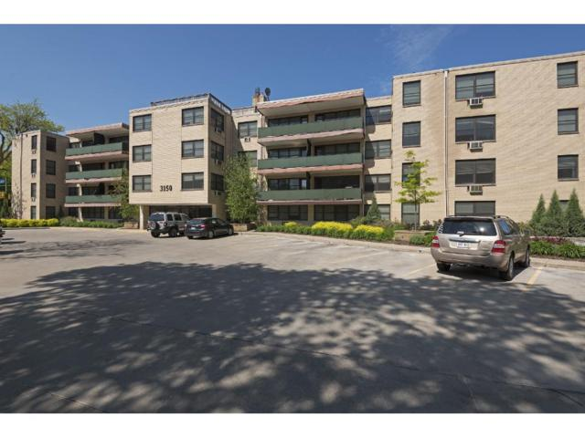 3150 Excelsior Boulevard #408, Minneapolis, MN 55416 (#4942849) :: The Preferred Home Team