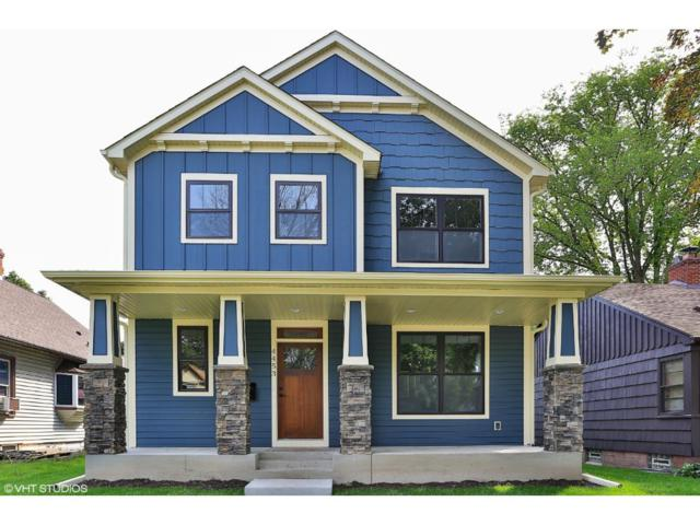 3520 44th Avenue S, Minneapolis, MN 55406 (#4942853) :: Twin Cities Listed