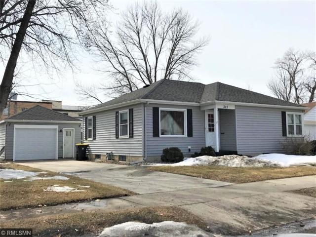 315 Harrison Avenue, North Mankato, MN 56003 (#4942887) :: Twin Cities Listed