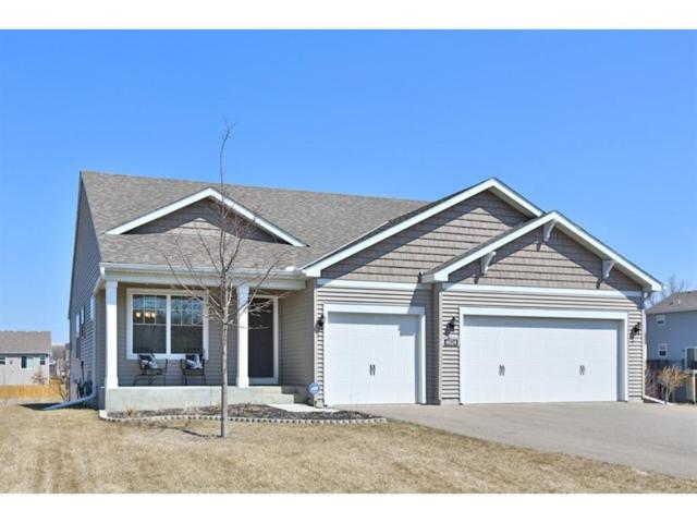 4024 127th Trail, Savage, MN 55378 (#4943013) :: The Preferred Home Team