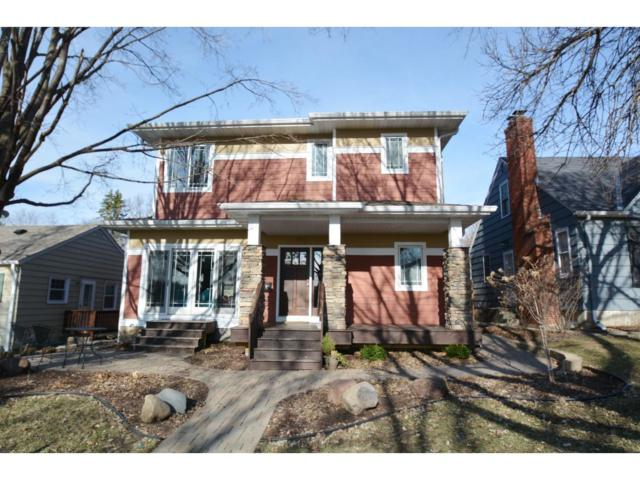 4816 Chowen Avenue S, Minneapolis, MN 55410 (#4943080) :: The Preferred Home Team