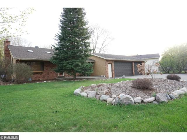1718 Presidential Lane, Shakopee, MN 55379 (#4943140) :: The Hergenrother Group North Suburban