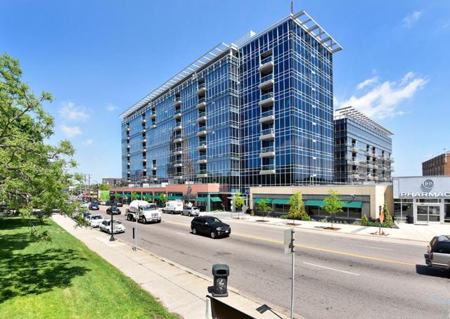 45 University Avenue SE #803, Minneapolis, MN 55414 (#4943279) :: The Preferred Home Team