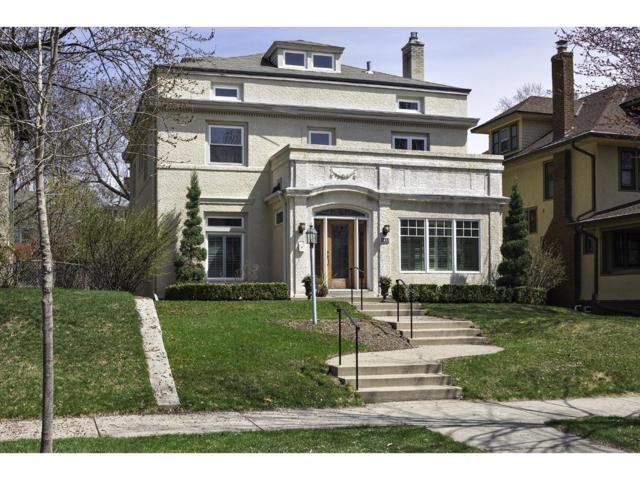 2433 Irving Avenue S, Minneapolis, MN 55405 (#4943511) :: The Hergenrother Group North Suburban