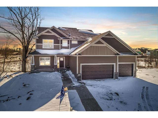 7046 208th Street N, Forest Lake, MN 55025 (#4943882) :: The Hergenrother Group North Suburban