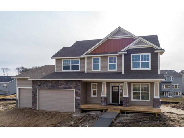 7126 208th Place N, Forest Lake, MN 55025 (#4943912) :: The Hergenrother Group North Suburban