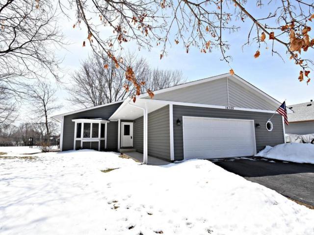 14389 Shore Lane NE, Prior Lake, MN 55372 (#4943972) :: The Preferred Home Team