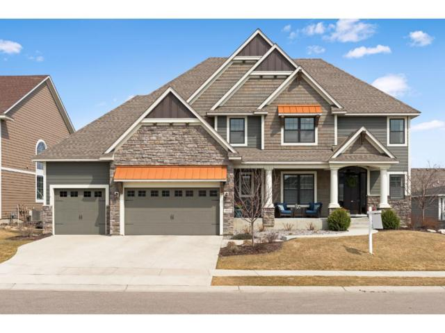 5810 Archer Lane N, Plymouth, MN 55446 (#4944358) :: The Preferred Home Team