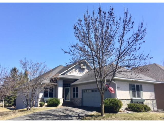 901 Nine Mile Cove S, Hopkins, MN 55343 (#4944414) :: Hergenrother Group