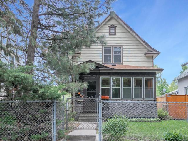 874 Randolph Avenue, Saint Paul, MN 55102 (#4944420) :: Team Winegarden