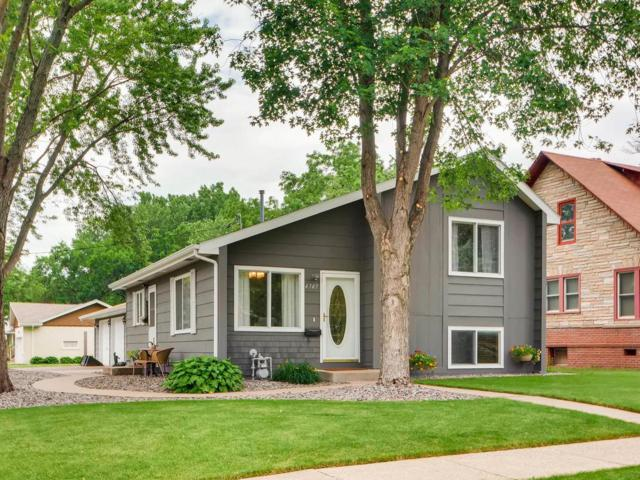 4747 Wood Avenue, White Bear Lake, MN 55110 (#4944536) :: Olsen Real Estate Group