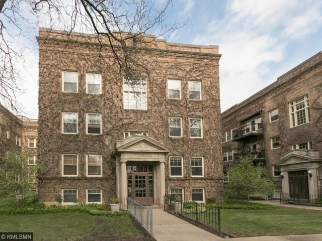 2519 Humboldt Avenue S #206, Minneapolis, MN 55405 (#4944582) :: The Hergenrother Group North Suburban