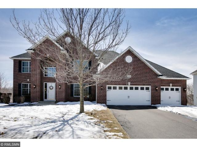 17790 Hickory Trail, Lakeville, MN 55044 (#4944595) :: The Preferred Home Team