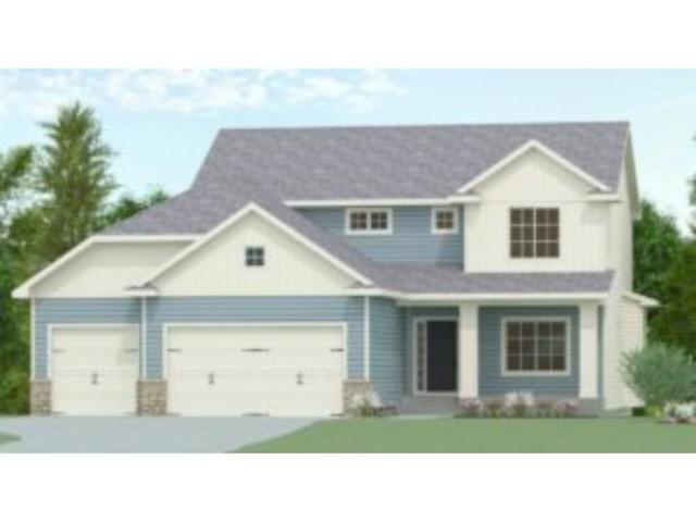 5101 Suntide Pass, Woodbury, MN 55129 (#4944633) :: The Preferred Home Team
