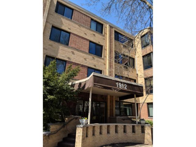1912 Dupont Avenue S #205, Minneapolis, MN 55403 (#4944826) :: The Preferred Home Team