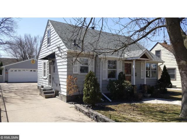 1606 Fremont Avenue, Saint Paul, MN 55104 (#4944833) :: The Preferred Home Team