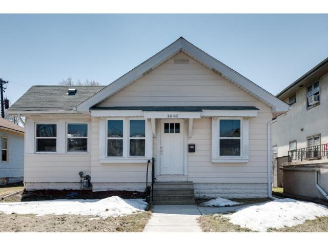 1648 7th Street E, Saint Paul, MN 55106 (#4944841) :: The Preferred Home Team