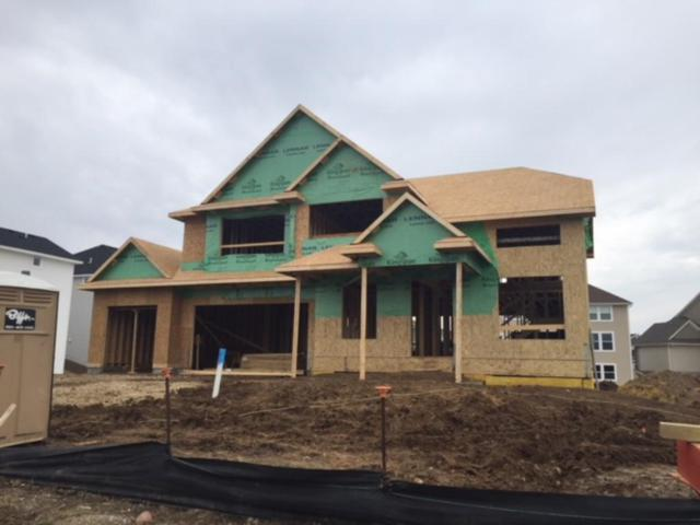 4778 Foxtail Lane, Woodbury, MN 55129 (#4944909) :: The Preferred Home Team